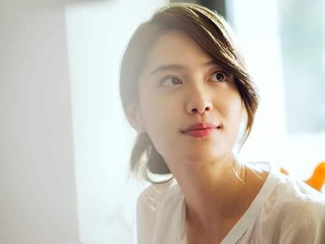 白歆惠驚傳未婚懷孕 6月臨盆已在港待產