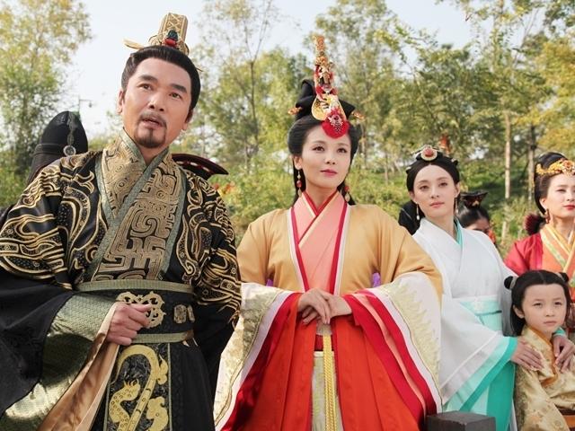 劉濤抱病上節目 原訂來台忍痛取消