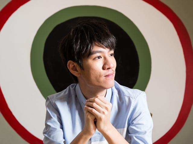 誤打誤撞發現很會唱 柯智棠自學打進金曲獎