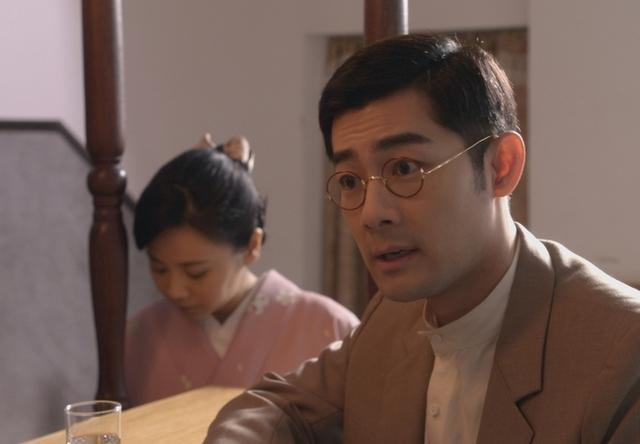 施易男拍劇重燃歷史熱情 鄭人碩為星夢:窮到沒錢吃飯