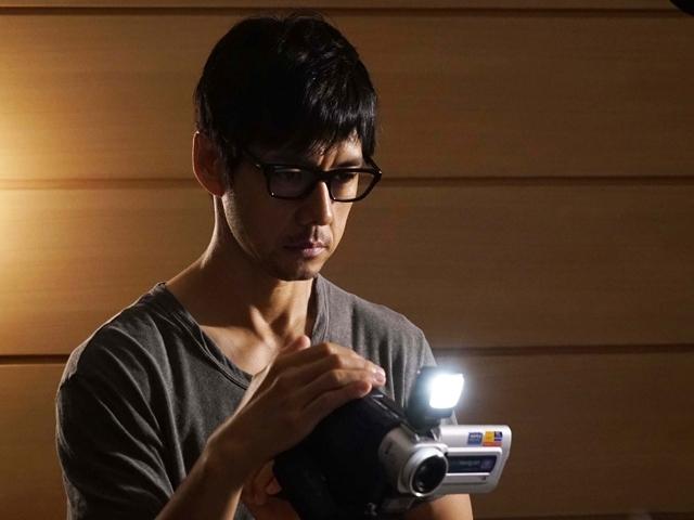 西島秀俊: 明星的轉型與定型