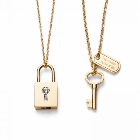 打開心鎖的鑰匙