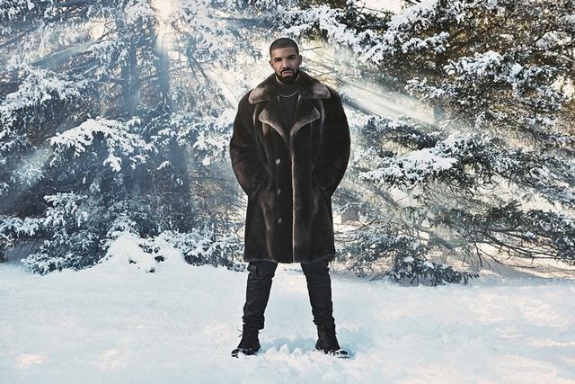MTV音樂獎入圍名單公開 饒舌天王Drake包辦最多