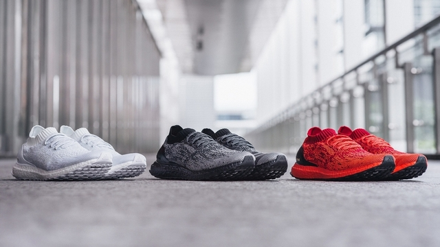 UltraBOOST Uncaged LTD (Color BOOST)系列