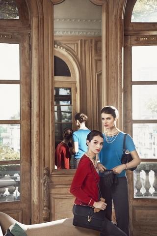 法式優雅:60年代末 雋永優雅的布爾喬亞風格