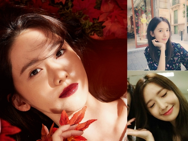韓星御用彩妝師不藏私 潤娥絕美妝容這樣畫