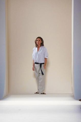 2017春夏紐約時裝周Victoria Beckham最懂女人的微性感