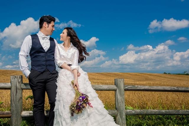 陳怡蓉邀星友見證婚禮 伴手禮總價高達72萬