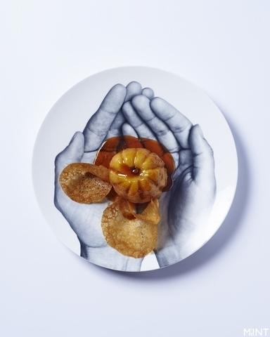 BERNARDAUD藝術餐瓷打造餐桌上最美的風景