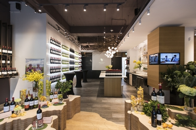 法國酒莊直送  引領有機葡萄酒新風尚