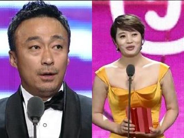 李聖旻、金惠秀奪大獎榮登視帝后 朴寶劍視訊惠利甜喊老婆