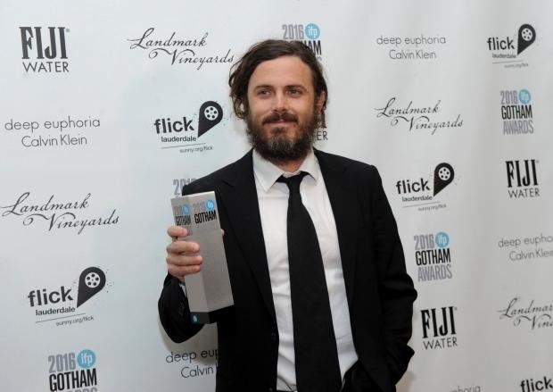 哥譚獨立電影獎揭曉 凱西艾佛列克頂著大鬍子稱帝