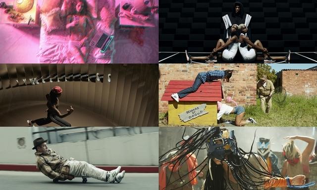 潮迷注意!街頭時尚傳奇指標齊聚!adidas Originals全新形象影片告訴你原創永遠不滅!