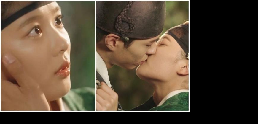 國民妹妹金裕貞的護唇之道原來是靠這個  難怪寶劍會這麼想吻下去