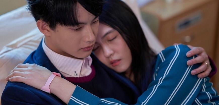 魏蔓《愛情白皮書》演癌末病患 「不敢太入戲」