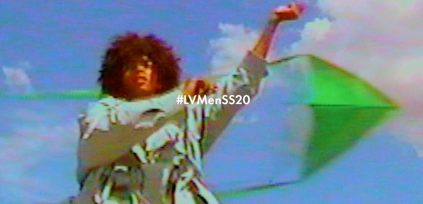Louis Vuitton 2020 春夏男裝大秀 零時差直播