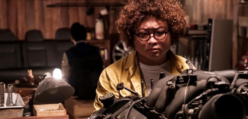 納豆自封國際「巨」星!挺李李仁客串《如果愛,重來》