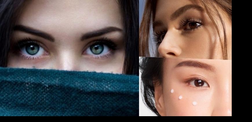 眼周肌膚三大保養重點看這邊!每晚追據前的功課先做好,避免數位老化眼提早報到!