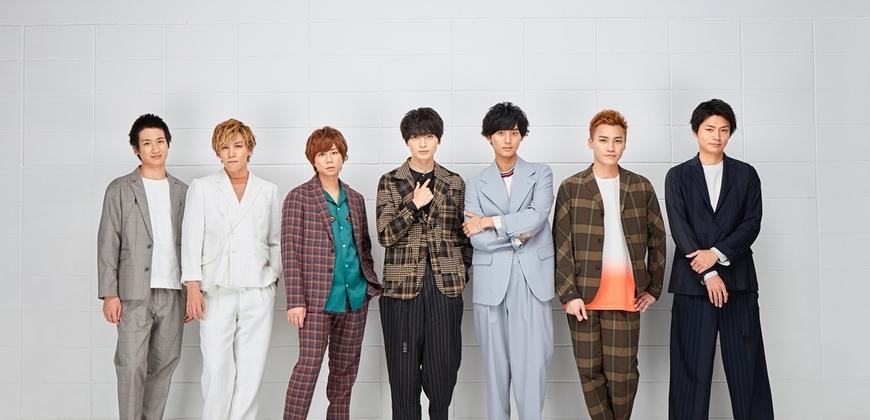 傑尼斯男團Kis-My-Ft2海外首演在台北!許願去九份玩