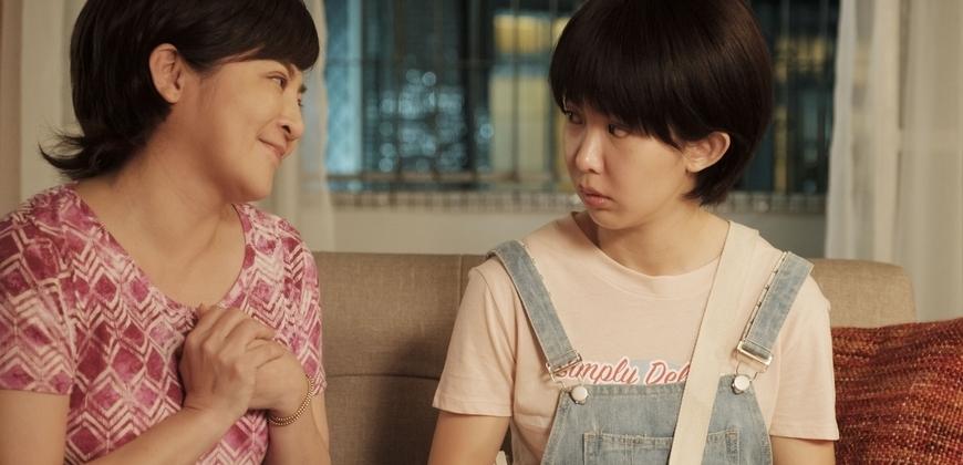《通靈少女》逼哭演員 郭書瑤哽咽喊「第二季好累喔」
