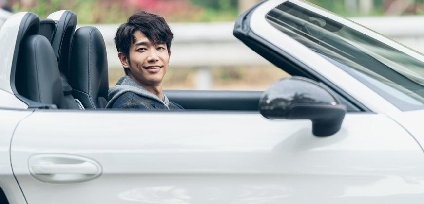 劉以豪《極道千金》揭私下宅男面 自爆「從影後最貼近自己的角色」
