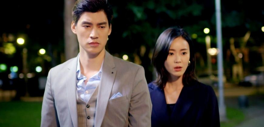 羅宏正帶鍾瑶看日出耍浪漫 《跟鯊魚接吻》收視破1