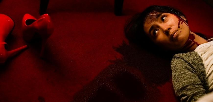靈體入侵《租屋》處!小薰被濺血凶宅驚呆