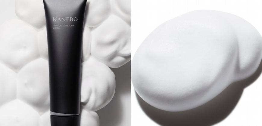超強牽絲、又能敷臉,用完會讓肌膚嫩到忘記要保養的神奇洗面乳!