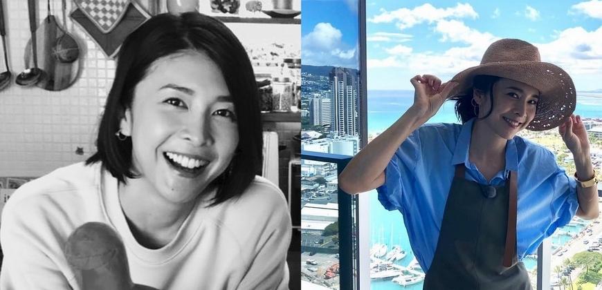 日劇女王竹內結子40歲猝逝!疑產後憂鬱輕生