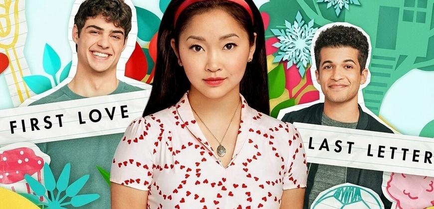 明潮私藏片單用3部Netflix輕鬆愛情電影 趕走補班的壞心情