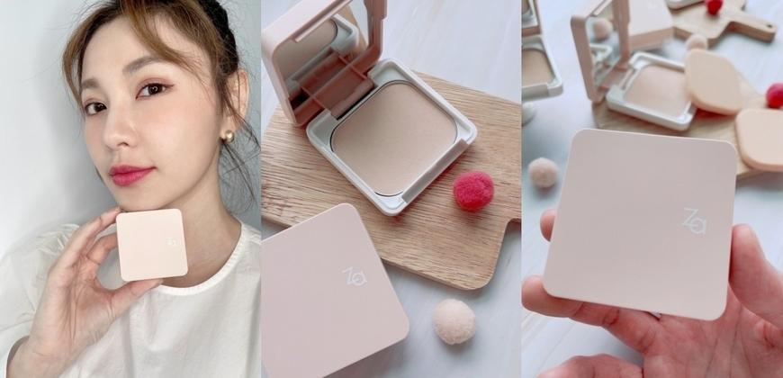 激忙時代女子必備,小粉盒在手輕鬆擁有無瑕奶油肌,底妝整天超美麗~