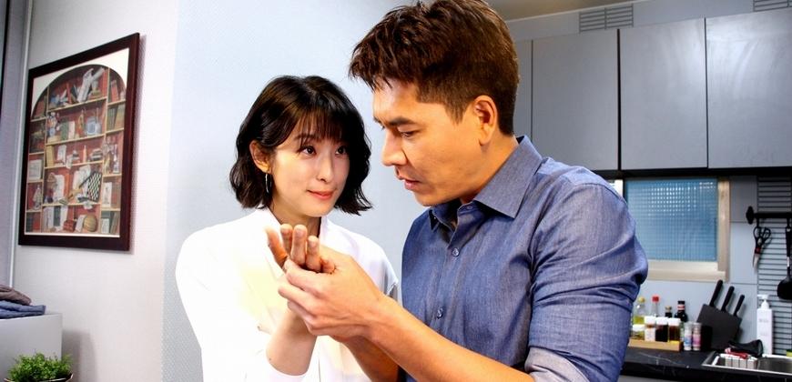 賴雅妍最愛曖昧期 不搞色誘笑稱「阿公單身沒奶奶」