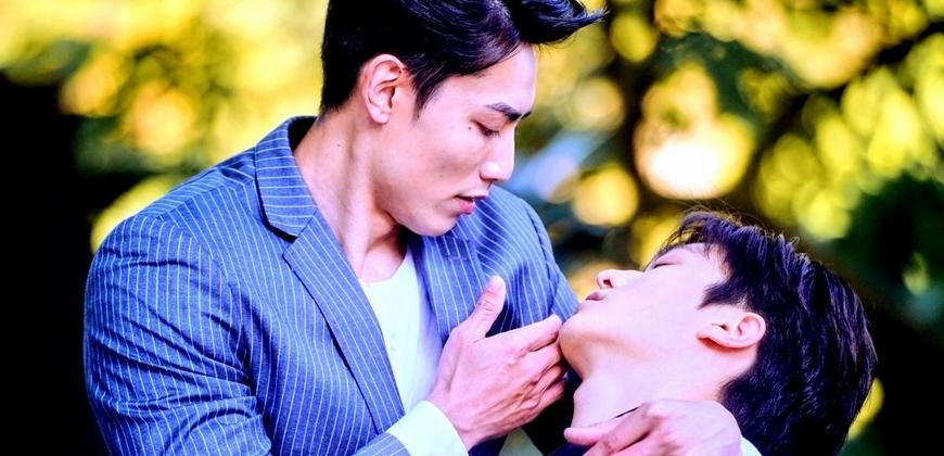 《約定》CP戲裡甜到戲外!賴東賢讚王碩瀚「我的開心果」