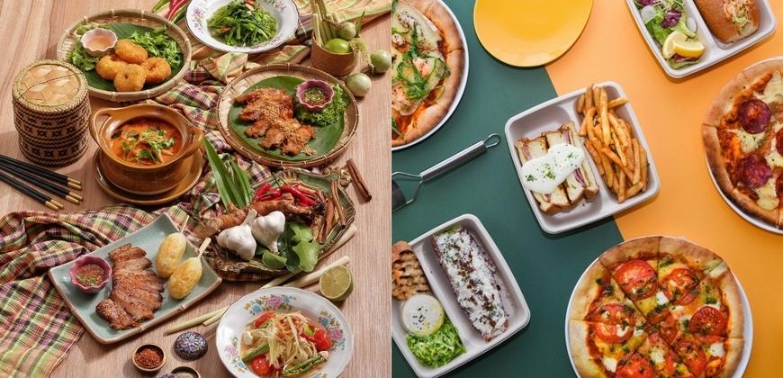 太方便了!7-11「就是i美食」x foodomo  串聯星級飯店、米其林餐廳打造宅在家一週懶人菜單