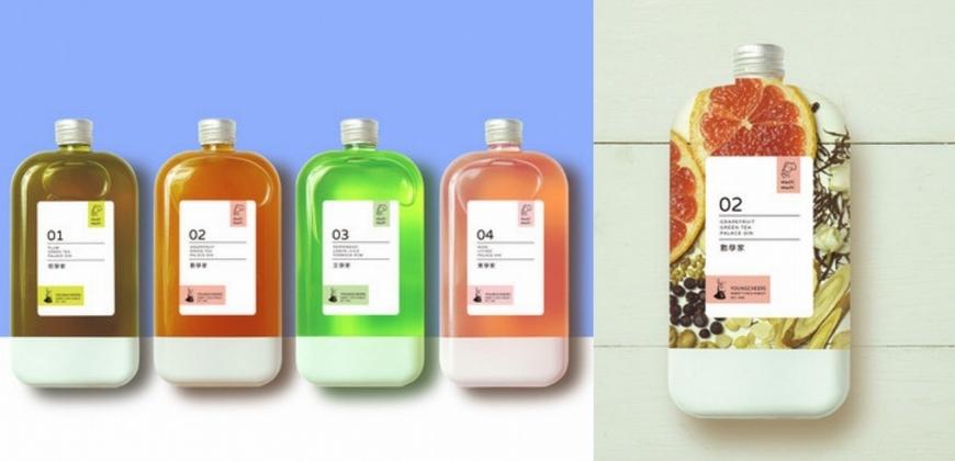 新潮流!兔兔酒 X 麥吉4款瓶裝調酒  可愛瓶身、夢幻顏色 「這裡」就買得到!