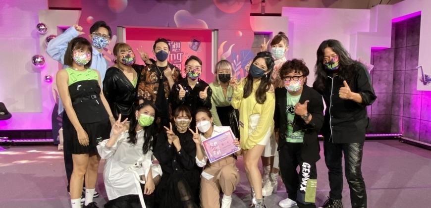 《夢想Sing樂園》第一季冠軍出爐!二胡LIVER敬芯奪20萬發專屬單曲