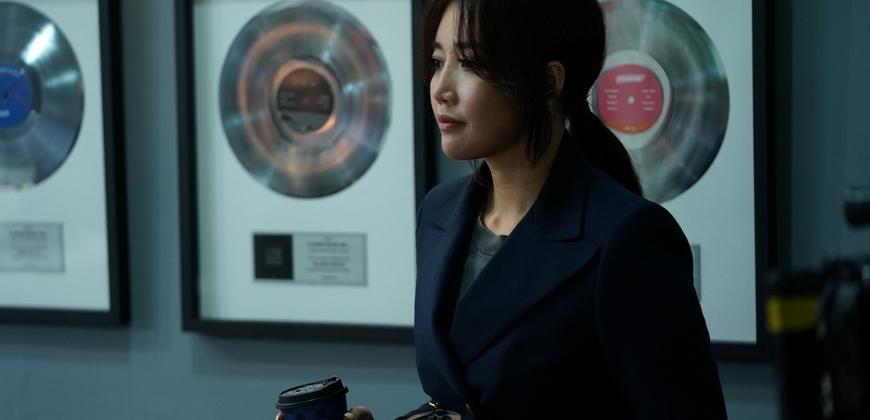 A-LIN再度獻唱《比悲傷更悲傷的故事》影集版!范少勳王淨樂當粉絲