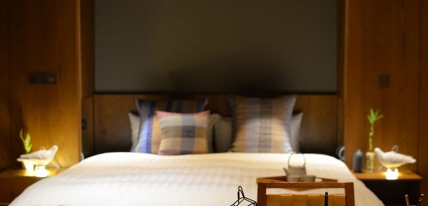 日常生活中的好設計,Home Hotel變身台灣設計伸展台