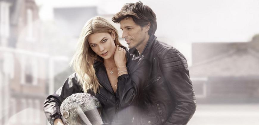 浪漫巴黎許下甜蜜心願!Swarovski給你一個不一樣的情人節禮物!